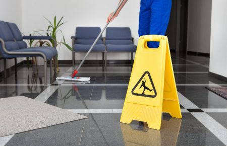 Bournemouth Commercial Office Cleaning