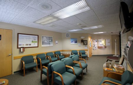 Non clinical cleaning services